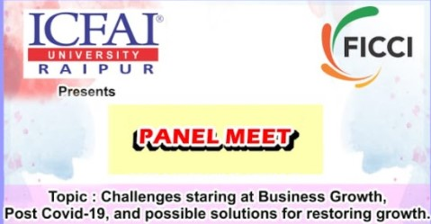 ICFAI University, Raipur